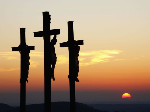 Three_Crosses_on_Kreuzberg_Mountain_Bavaria_Germany