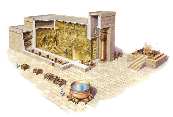 solomon-temple