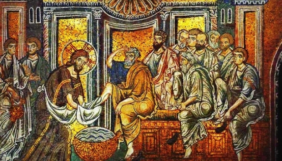 jesus-washing-his-disciples-feet-610x350