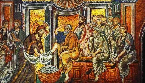jesus-washing-his-disciples-feet-610x350