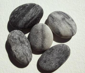 FiveSmoothStones