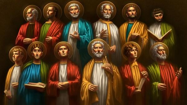 12-disciples