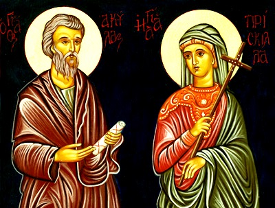 Saints-Aquila-and-Priscilla-Apostles-of-the-70