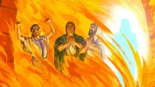 Daniel-3-the-Fiery-Furnace