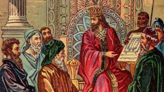 king-Solomon